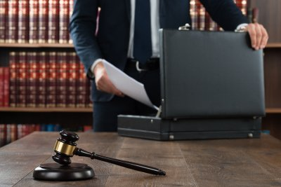 divorce - lawyer